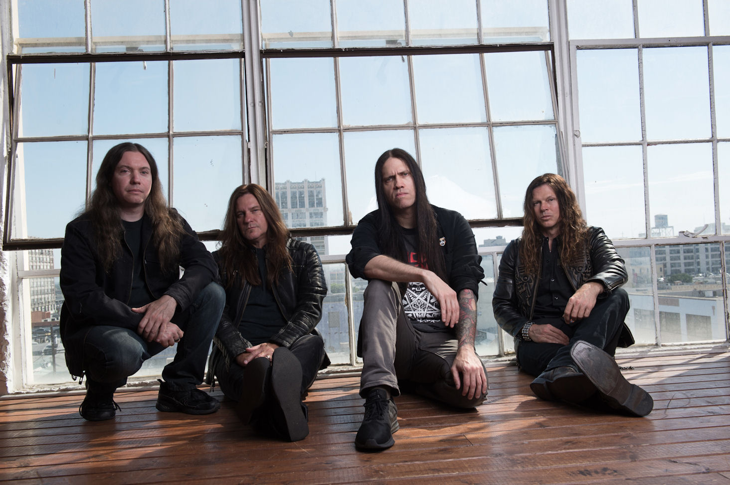 ACT OF DEFIANCE To Kick Off US Headlining Tour | Metal Nation