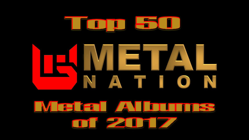 best melodic metalcore 2017