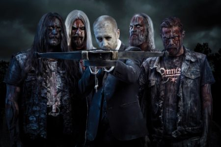 Video Premiere: BLOODBATH Unleash Blood Soaked, Psycho