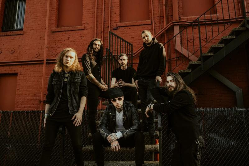 BETRAYING THE MARTYRS Return to North America for Summer Rapture